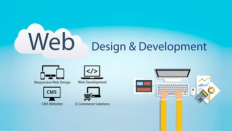 About Web Designing and Development